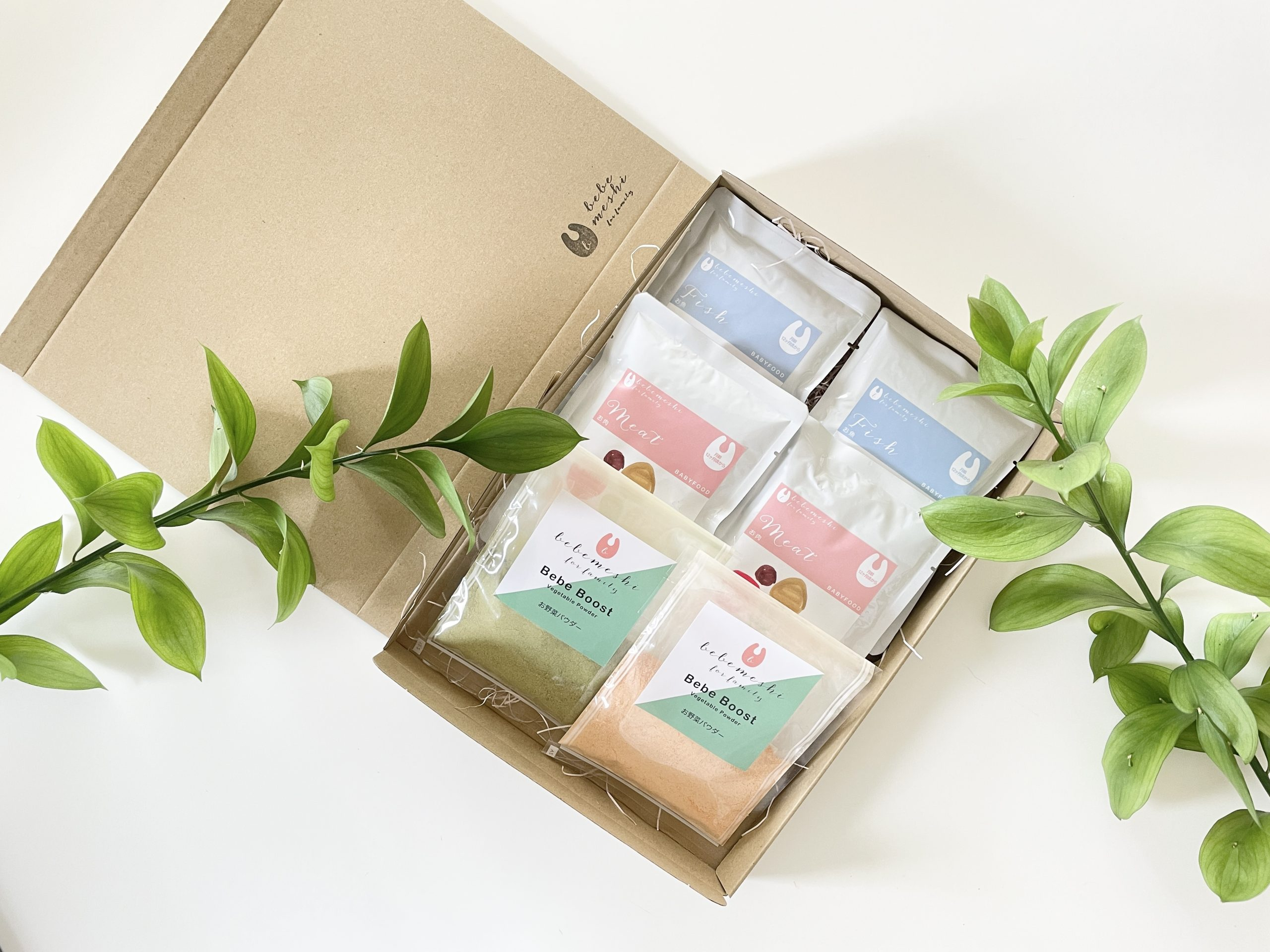 Mother's Day Gift set 期間限定10%OFF!