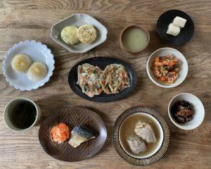 7/1〜Bebemeshi Kids幼児食&おやつ新メニュー登場!